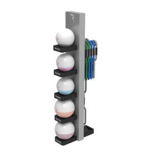 Reax Combo Vertical Storage