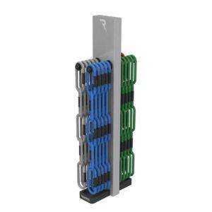 Reax Chain 5 Vertical Storage