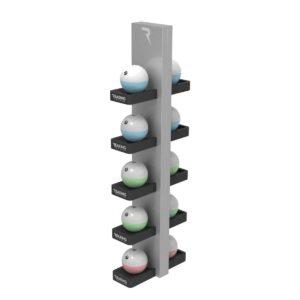 Reax Weights Vertical Storage