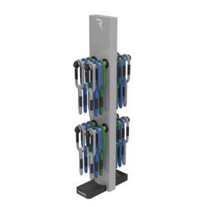Reax Chain 2 Vertical Storage